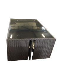 Loungesets - Tuinmeubels, wellness & lounge meubilair te Roosendaal - BVA Auctions - online veilingen