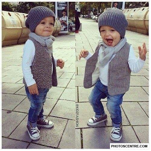 Photo of Kids fashion style – good image