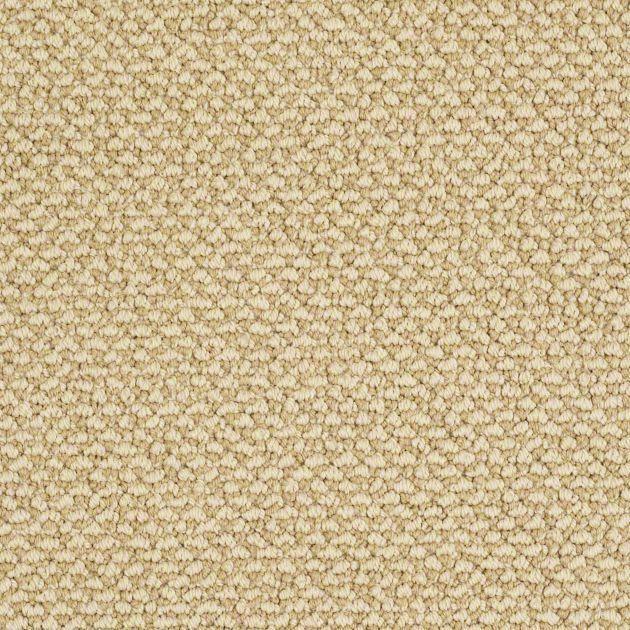 """Sisal Rug Got Wet: Loop Carpeting In Style """"So Keen"""" Color Sisal"""