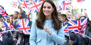 Kate Middleton Dukan Diet Weight Loss Plan