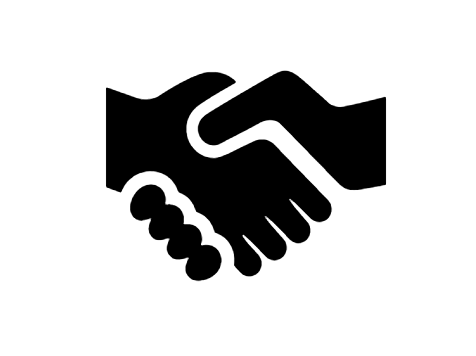 Handshake Icon In Android Style This Handshake Icon Has Android Kitkat Style If You Use The Icons For Android Apps We Reco Icon Android Icons Android Fashion