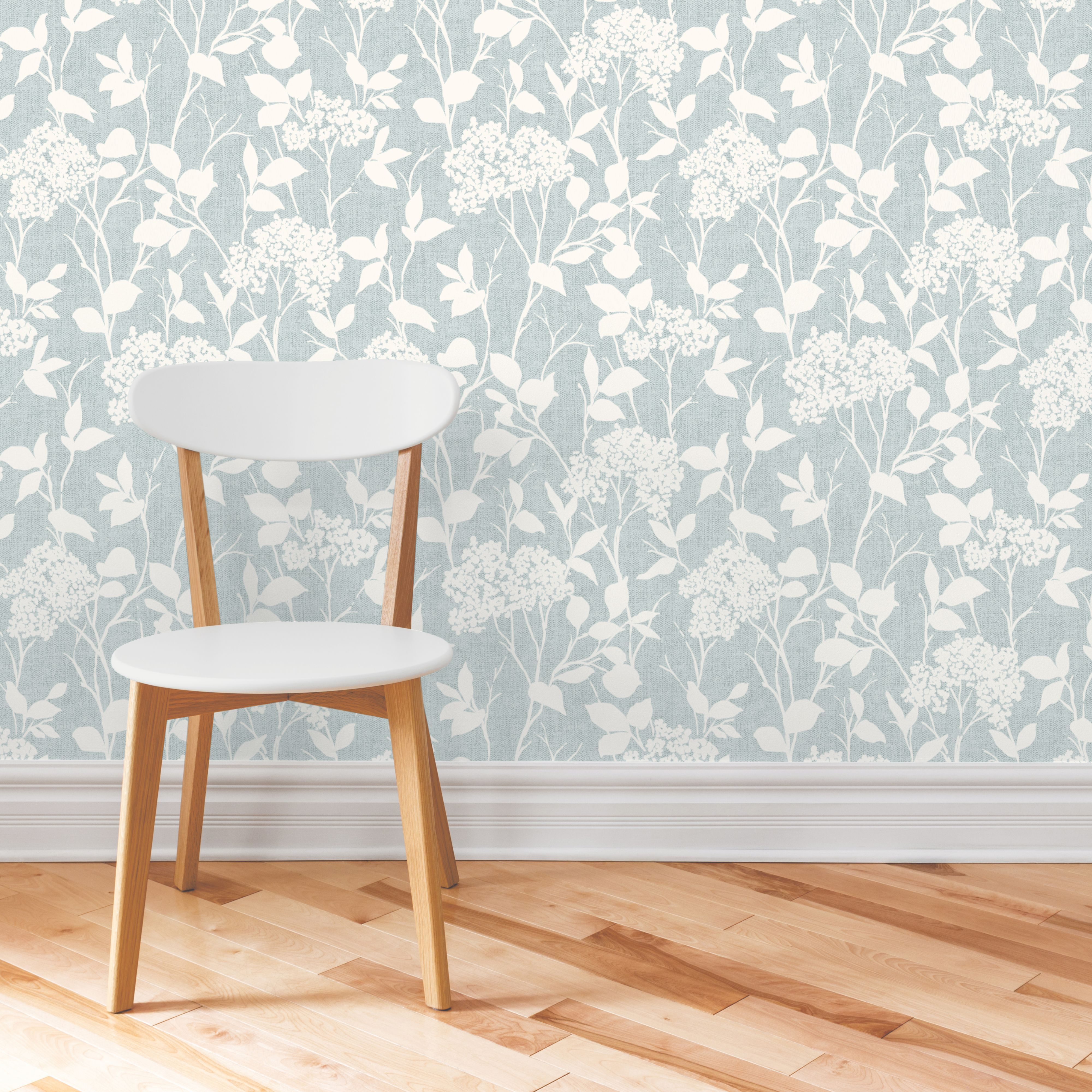 Blue Glenmara Mica Highlight Wallpaper B Q For All Your Home And Garden Supplies A Bathroom Wallpaper Trends Blue Wallpaper Living Room Wallpaper Living Room
