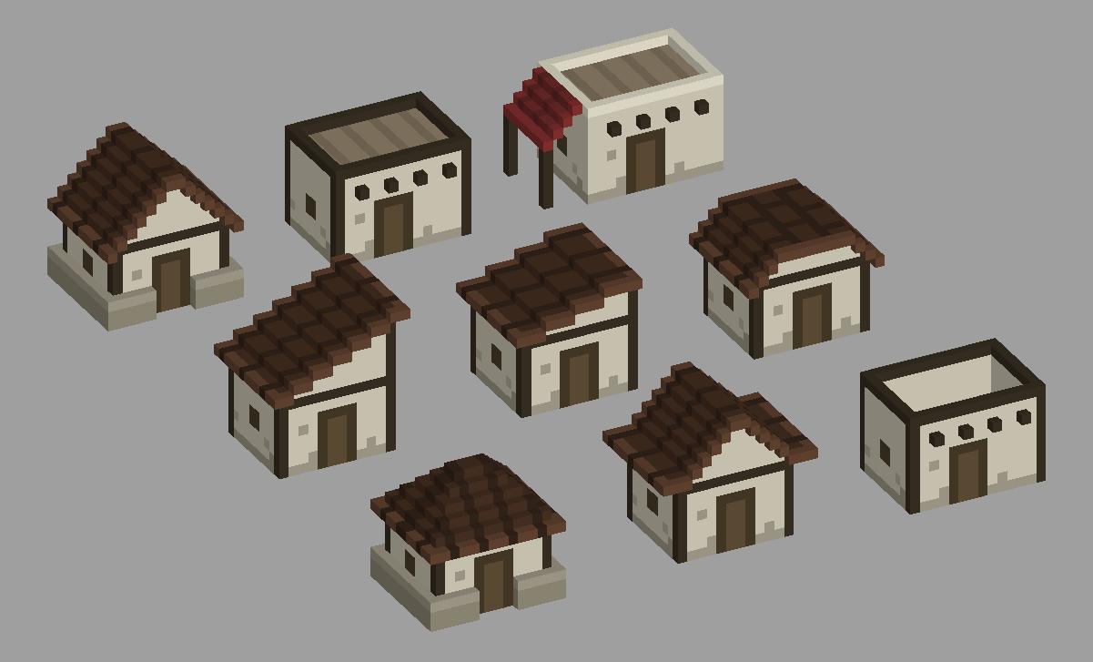 Small Minecraft House Ideas #minecraftbuildingideas