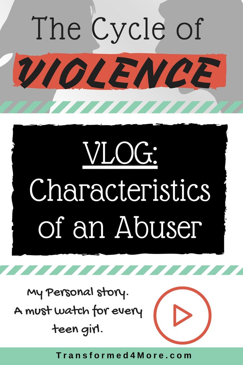 Personal stories dating abuse
