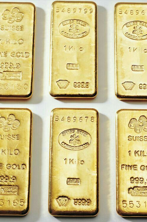 Pin By Micha Mavuela On Or Gold Money Gold Bullion Bars Gold Bullion