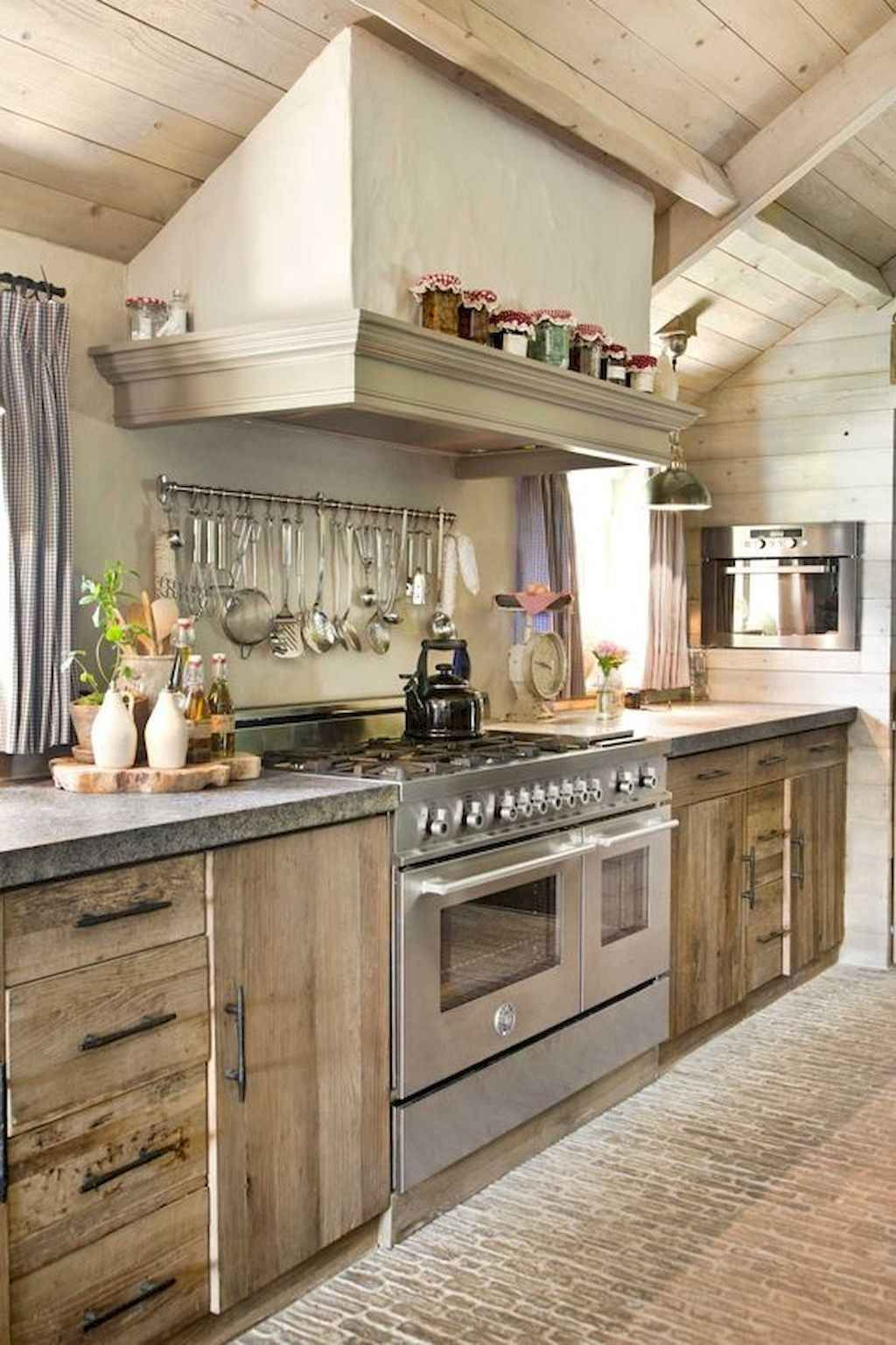 nice rustic farmhouse kitchen 2019 60 diy kitchen on extraordinary kitchen remodel ideas id=28911