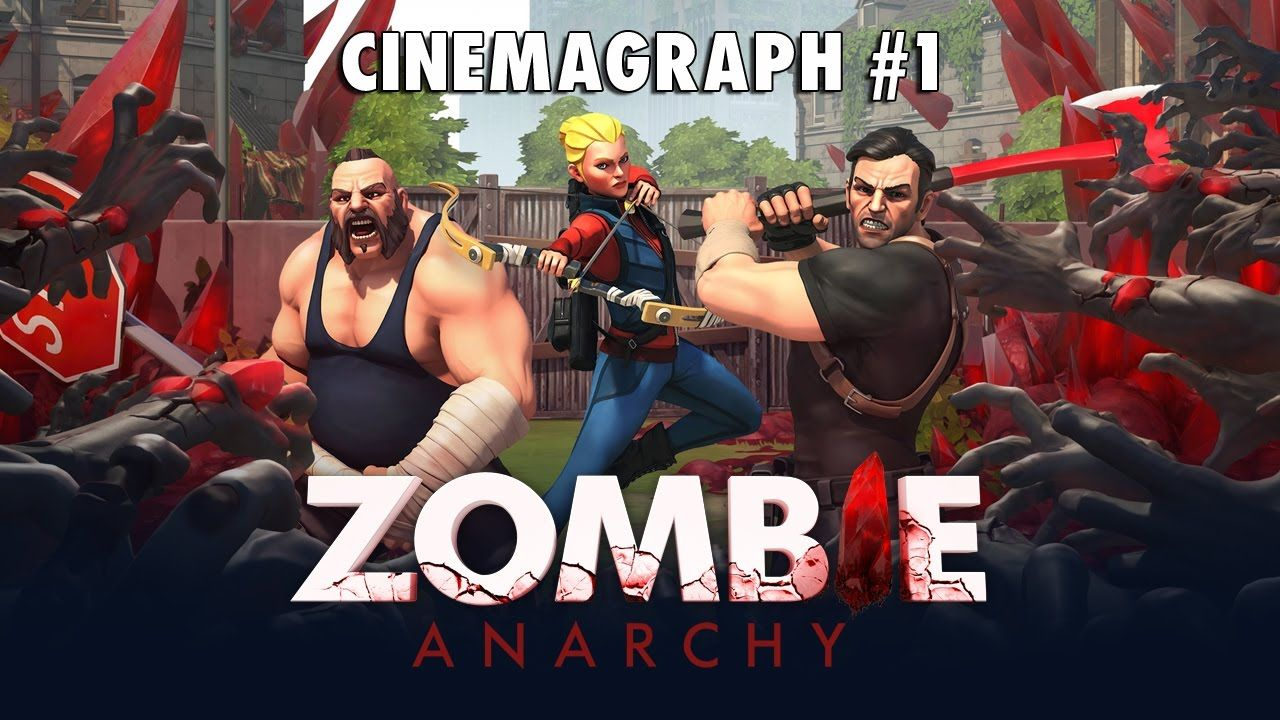 Cheat zombie survival anarchy attack for android apk download.