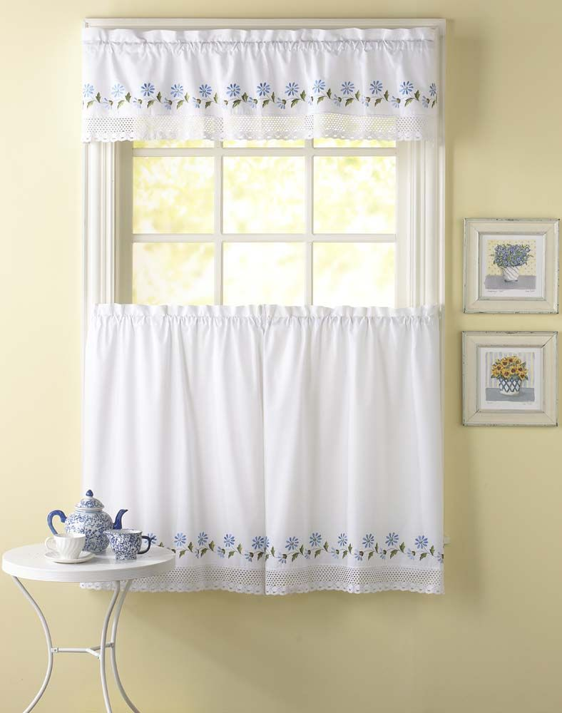 1000+ images about crochet kitchen curtains on pinterest