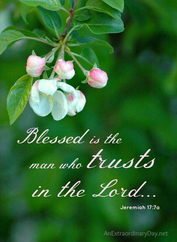 Un Homme Qui Se Confie : homme, confie, Bible, Verses