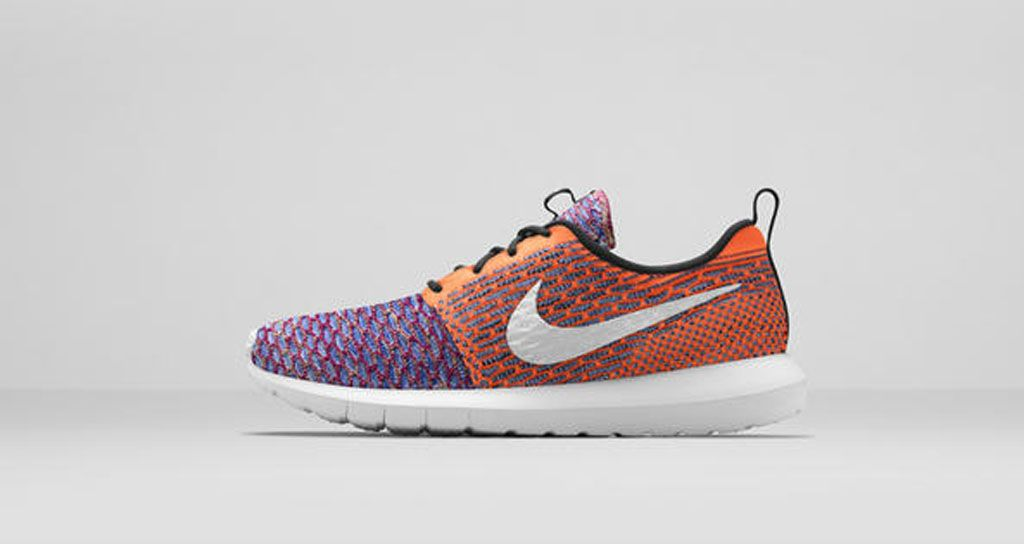 Nike Roshe Run Flyknit New Limited Edition Colorway | Sole Collector