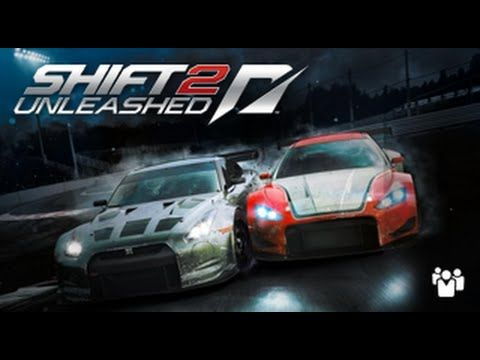 need for speed shift 2 unleashed legends & speedhunters dlc download