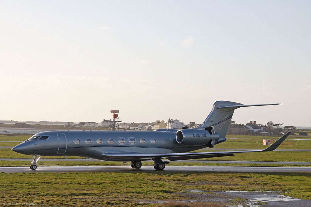 The Gulfstream G650 for sale is a twin-engine business jet airplane produced by Gulfstream Aerospace.[3] The model is designated Gulfstream GVI in its type certificate,[4] and may be configured to carry between 11 and 18 passengers. Gulfstream began the G650 program in 2005 and revealed it to the public in 2008. The G650 is the company's largest and fastest business jet with a top speed of Mach 0.925.  #Gulfstream_G650_for_sale #GulfstreamG650 #Gulfstream #jets_for_sale #Gulfstream_for_sale…