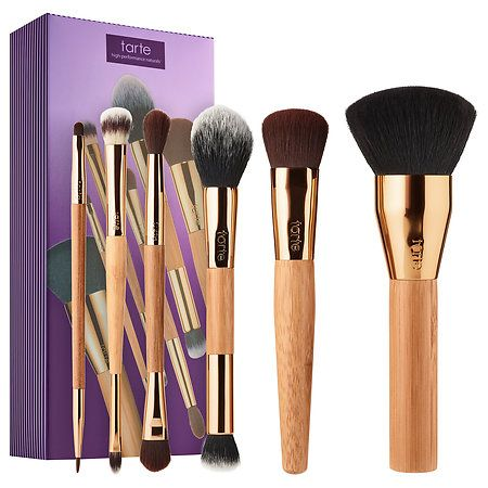 6-Pc. Back To School Tools Brush Set by Tarte #6