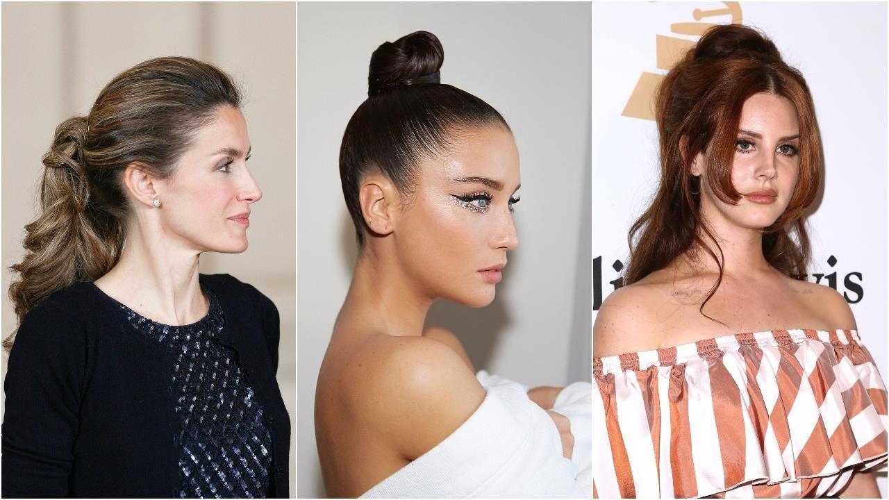 Minimalista peinados festivaleros Imagen de estilo de color de pelo - Peinados para FESTIVALES - 15 ideas para destacarte en ...