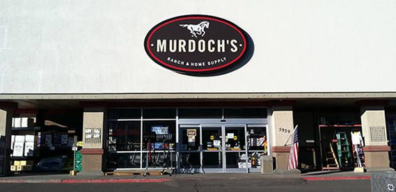 Murdoch S In Butte Mt Everything For The Western Lifestyle Plus Atv Sales And Service Butte Ranch House Ranch