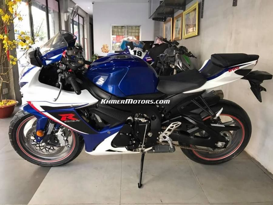 Suzuki Gsxr 600cc Motorcycles For Sale Motorcycle Used