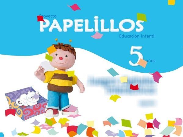 Papelillos Educacion Infantil De 5 Anos Contiene Buena Cantidad De