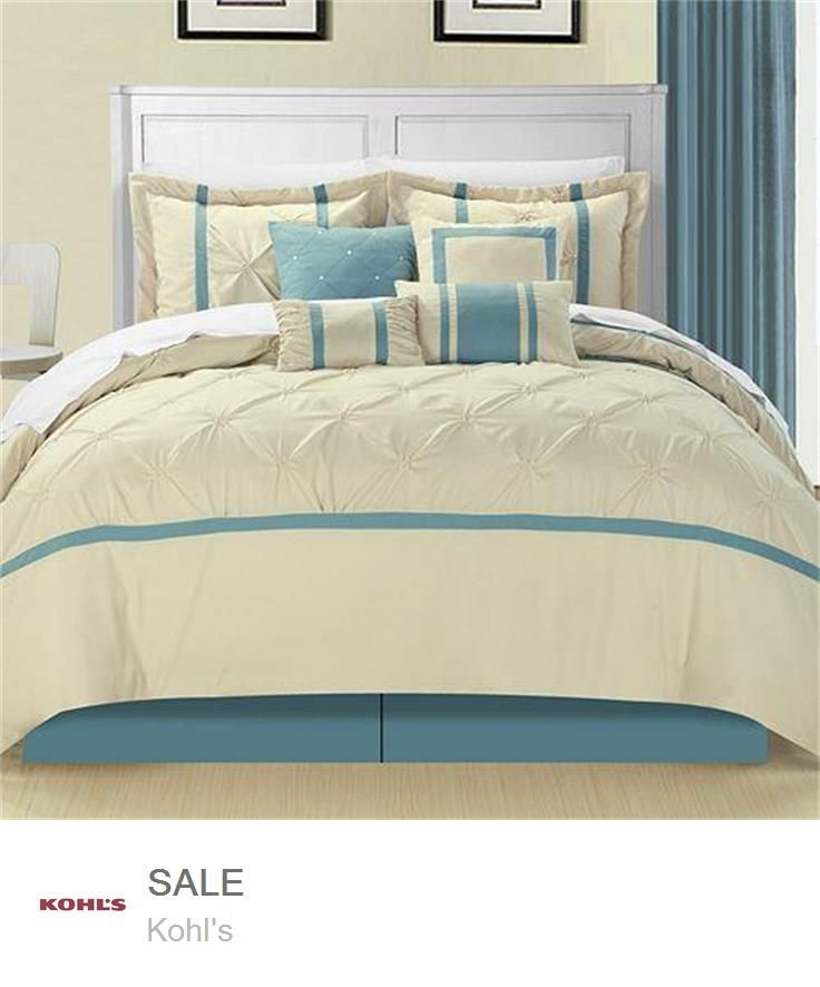 Bed Set From Kohl S