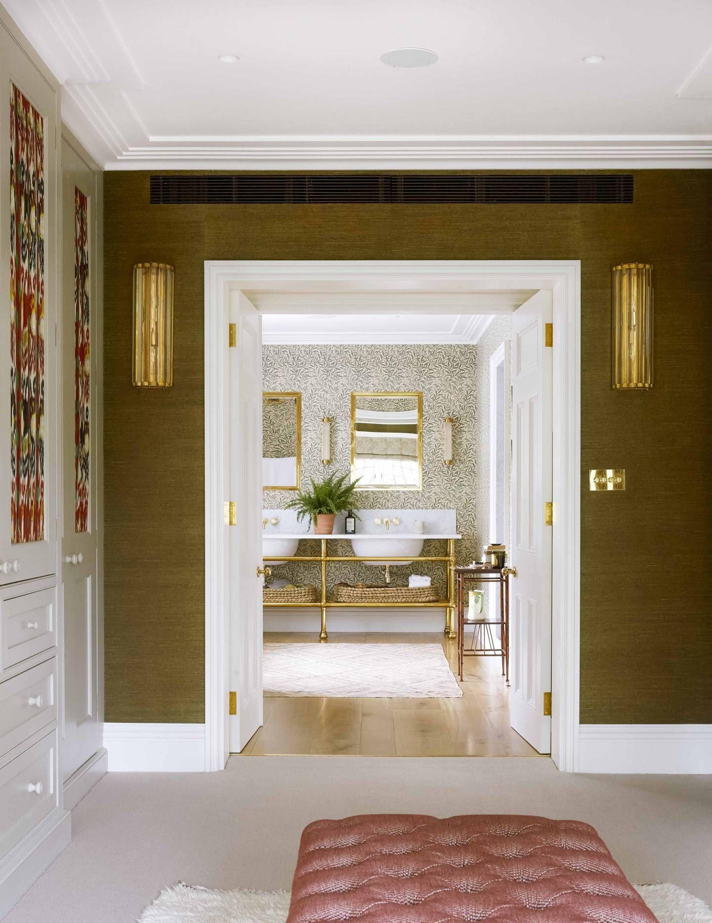 Best Interior Designer Ben Pentreath Turns His Hand To An Arts 400 x 300