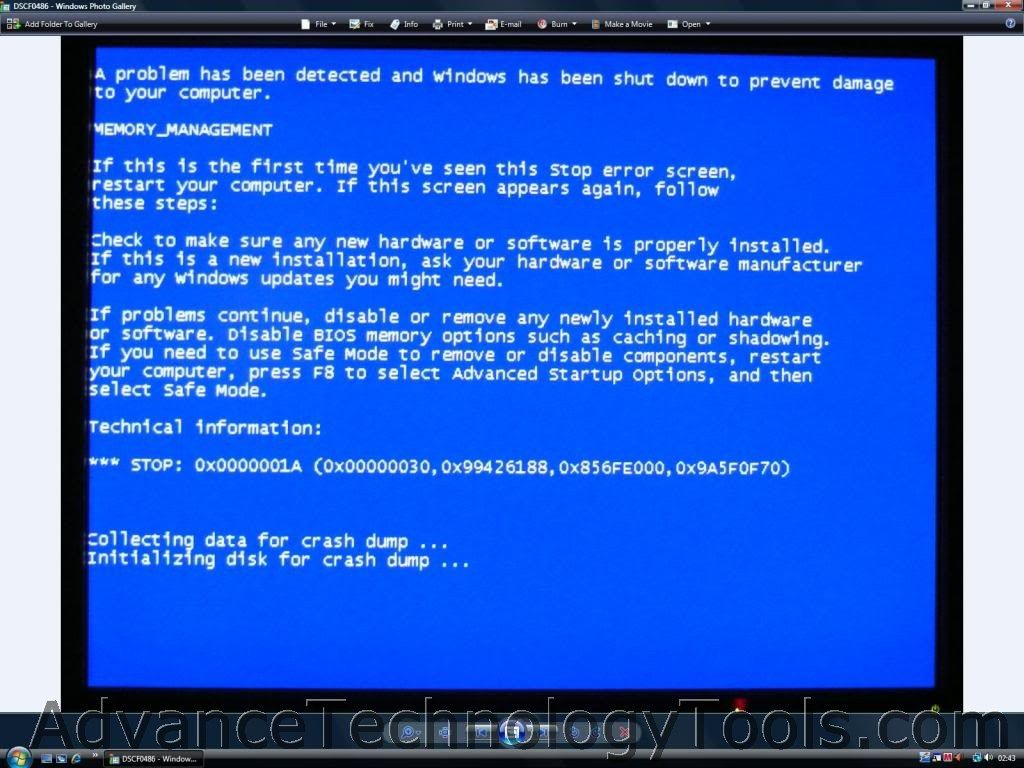 Learn how you can fix if your Windows 7 computer freezes