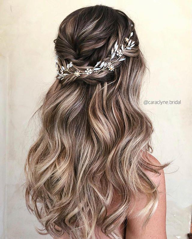 Wedding Hairstyle Hashtags