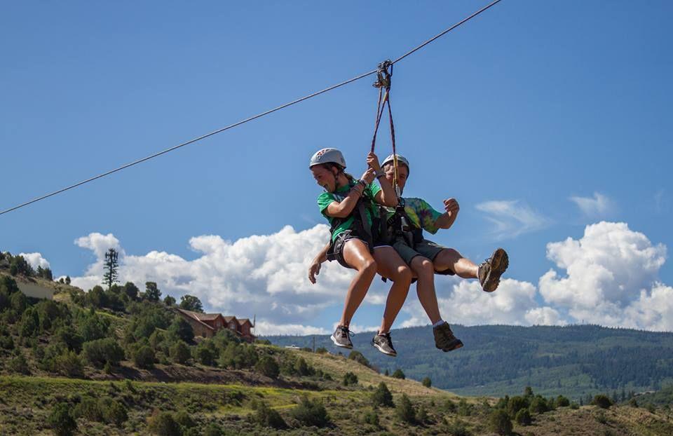 Hello Spring Zip Season Is Just Around The Corner Spring Adventure Zipadventures Ziplining Zipline Adventure Adventure