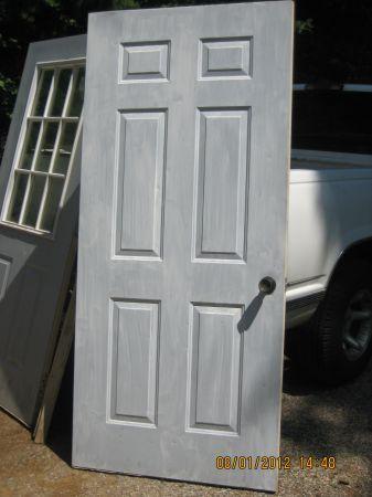 Gentil $30   36 Inch Exterior Steel Door