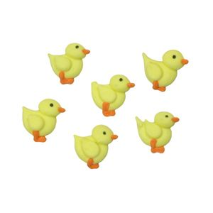 duck royal icing