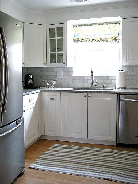 ikea kitchen cabinet hacks how we modified our ikea cabinets hometalk