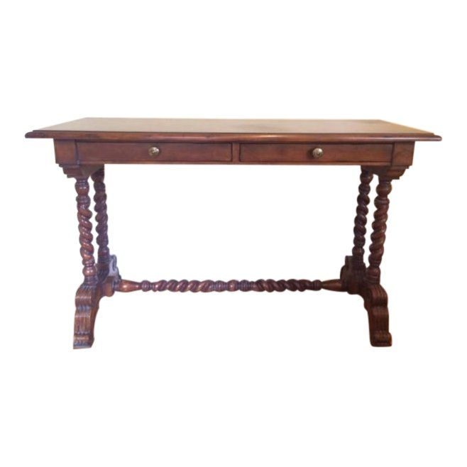 Sold Drexel Heritage Console Table Sideboard Buffet