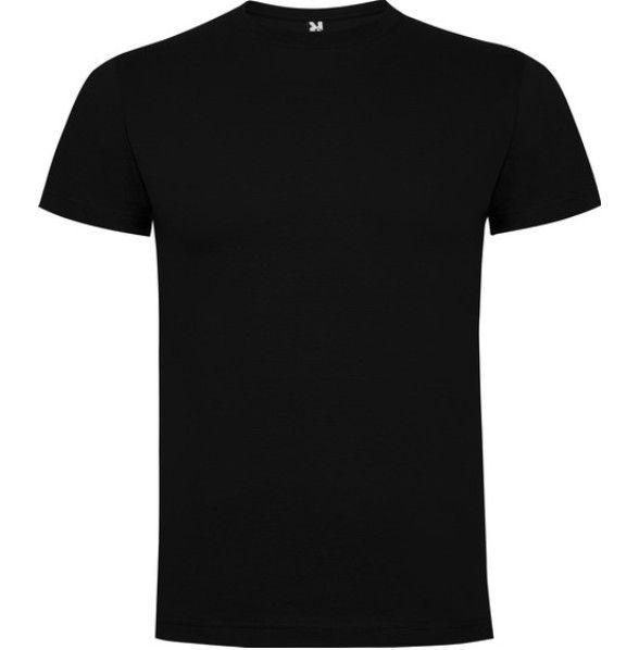 7c7cf9c0f sell 100% cotton 180g plain color black men's t shirt short sleeve ,round  neck