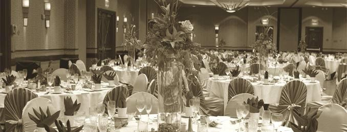 Weddings In Topeka At The Capitol Plaza Hotel Will Be Second To None Www Visittopeka Com Topeka Wedding Venues Wedding