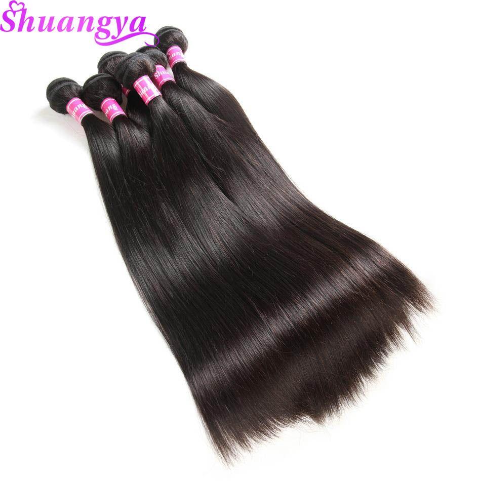 New Brazilian Hair Colors