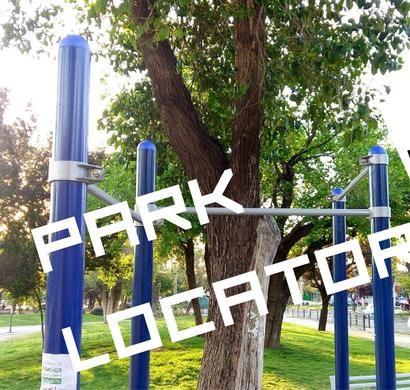 Find Street Workout Parks / Calisthenics Parks, Exercises, Routines, Nutrition…
