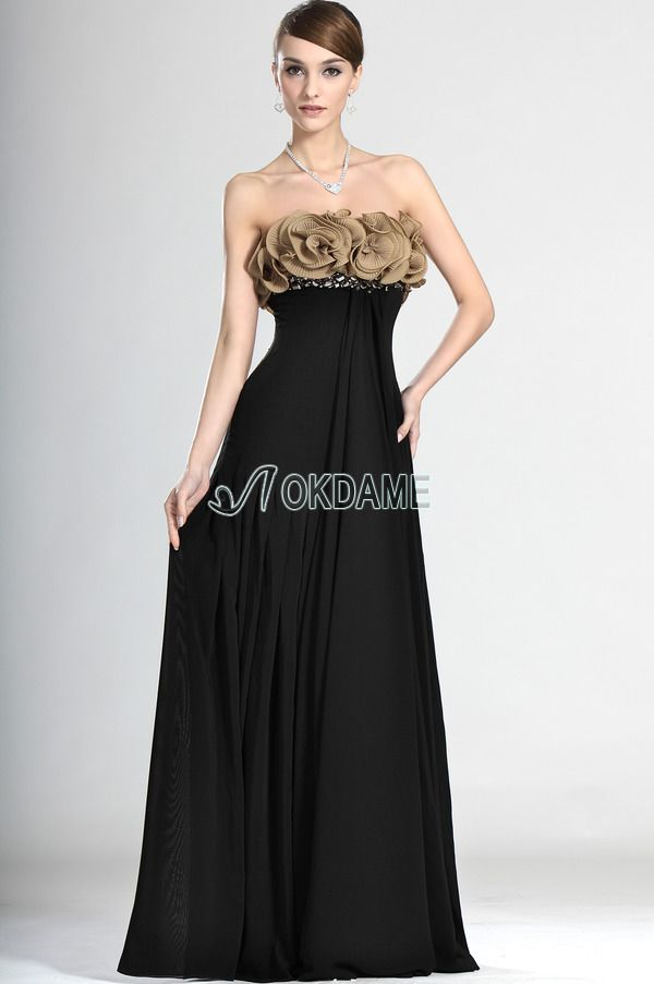 Drapiertes ärmellos Etui extravagantes Abendkleid/ Partykleid mit ...