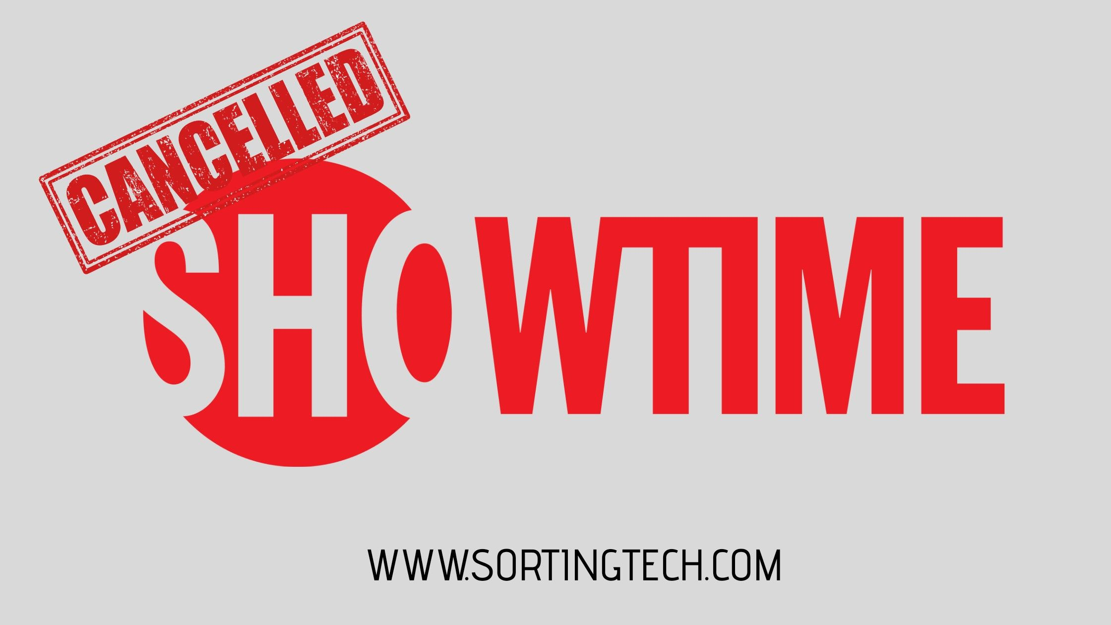 How To Cancel My Showtime Subscription Showtime Cancel Subscription Television Network