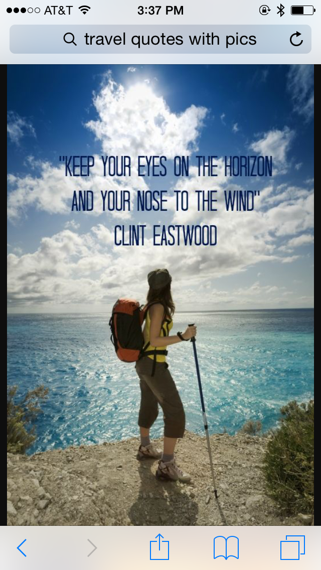 Pin by Cathy Lamm Travel designer on Favorite Travel Quotes