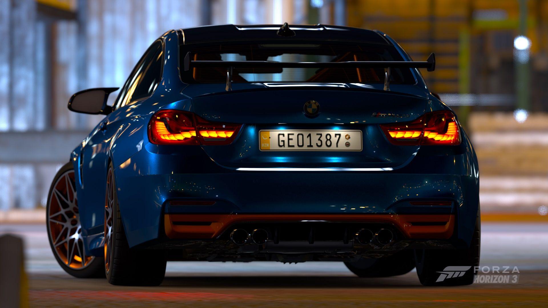 Bmw M4 Coupe Gts 500hp Mperformance Sheerdrivingpleasure
