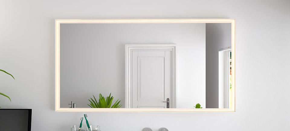 Pin Von Spiegelshop24 Auf Badezimmer Ideen Badezimmerspiegel