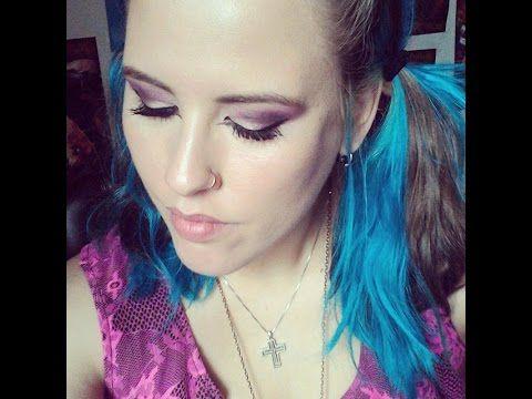 9dab4263afb Younique Moodstruck 3D Fiber Lashes Demo/Review   My Makeup Reviews ...