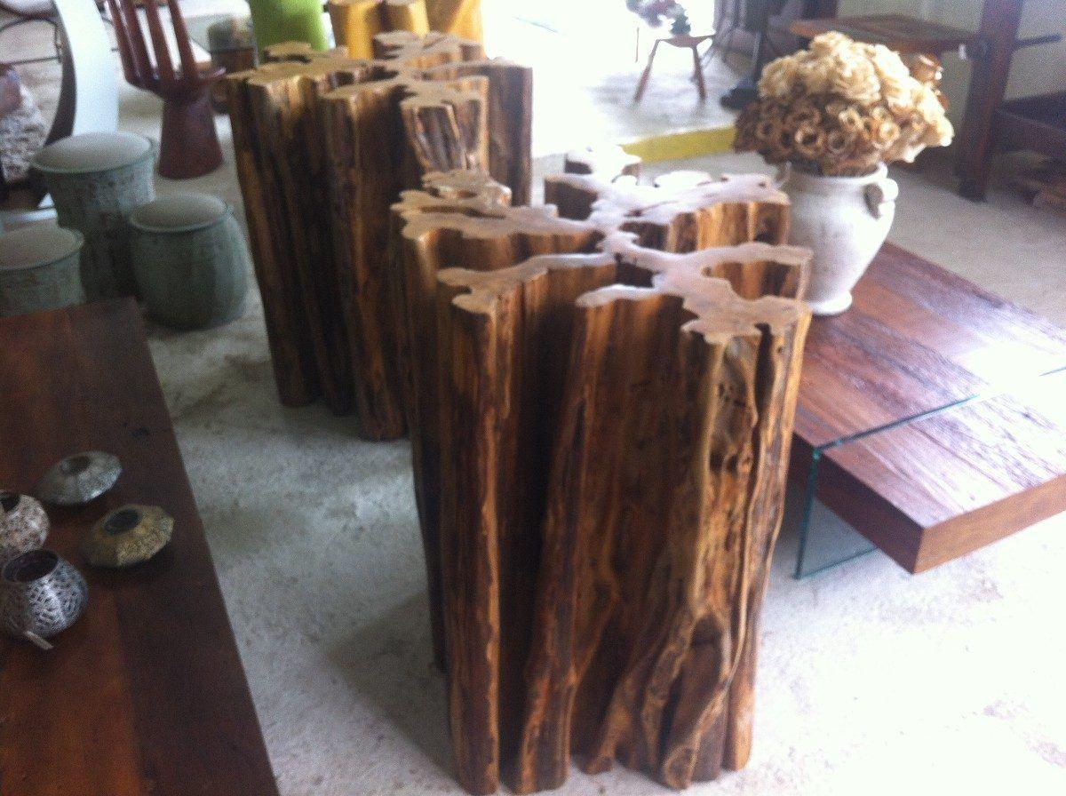 Centros de mesa con troncos de parras buscar con google - Mesa de tronco ...
