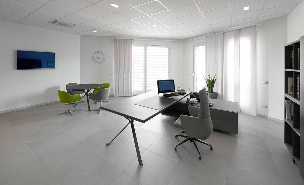 Ufficio Arredamento Design : Manerba arredi per ufficio di design agritech srl calvisano