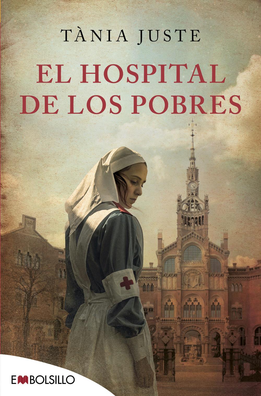 Descargar Libro Lo Que Quiero Lo Consigo El Hospital De Los Pobres Tania Juste Comprar Libro