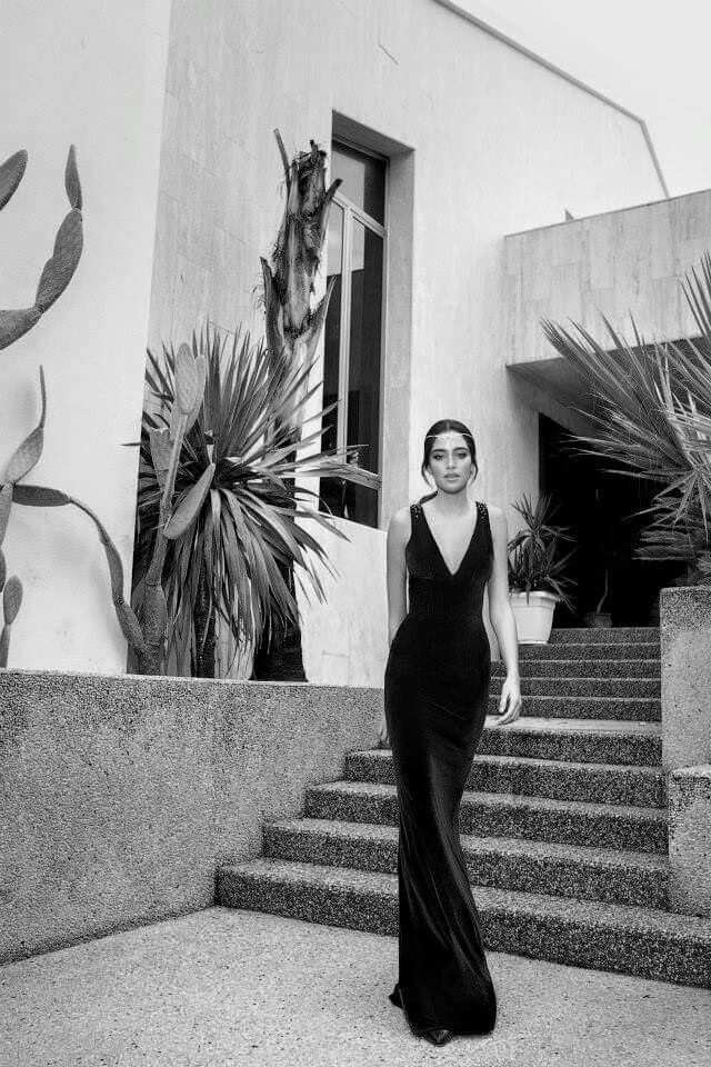 Talia abovich wedding dress collection 2015