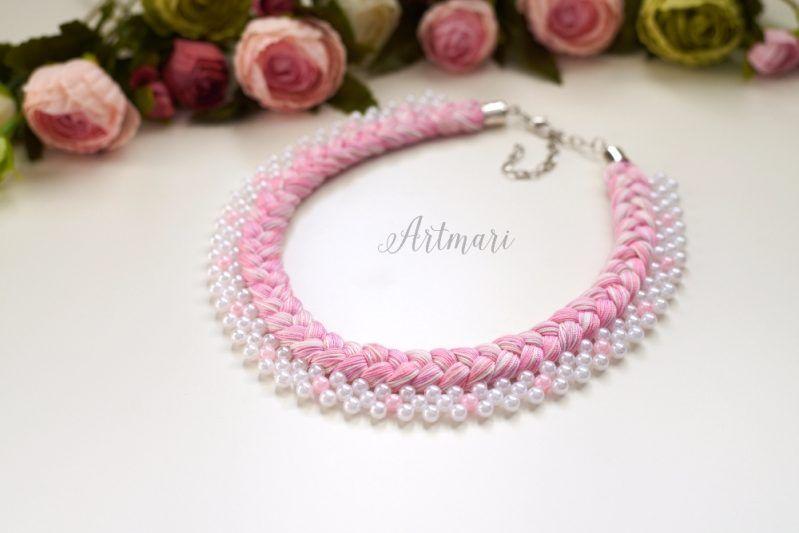 Photo of ArtMari- Ukrainian brand of designer jewelry …