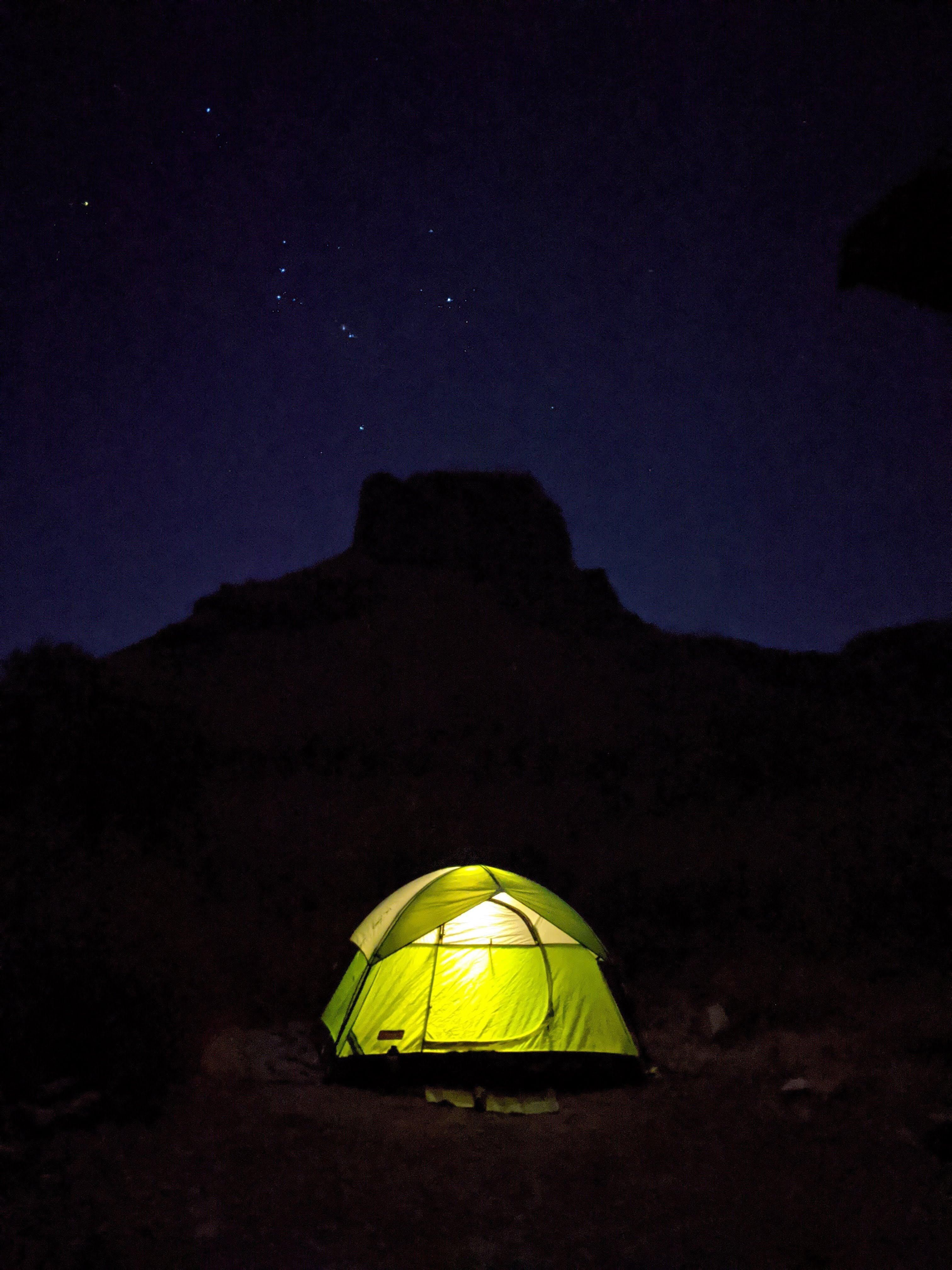 Big Bend National Park TX 2020. Crazy to be camping in ...