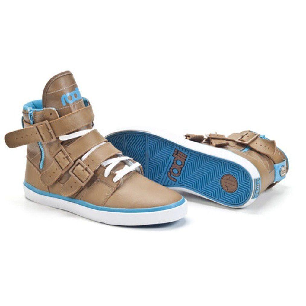 Radii Straight Jacket Vlc Men's Sneakers Price : $79.95 - $99.95 ...