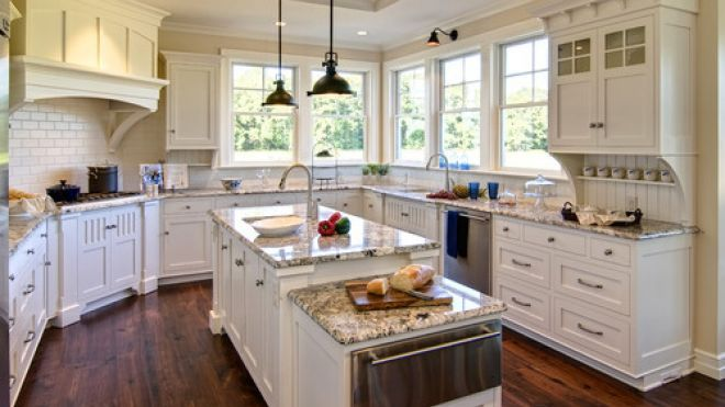 embrace a hot trend with a kitchen warming drawer - Houzz Kitchen