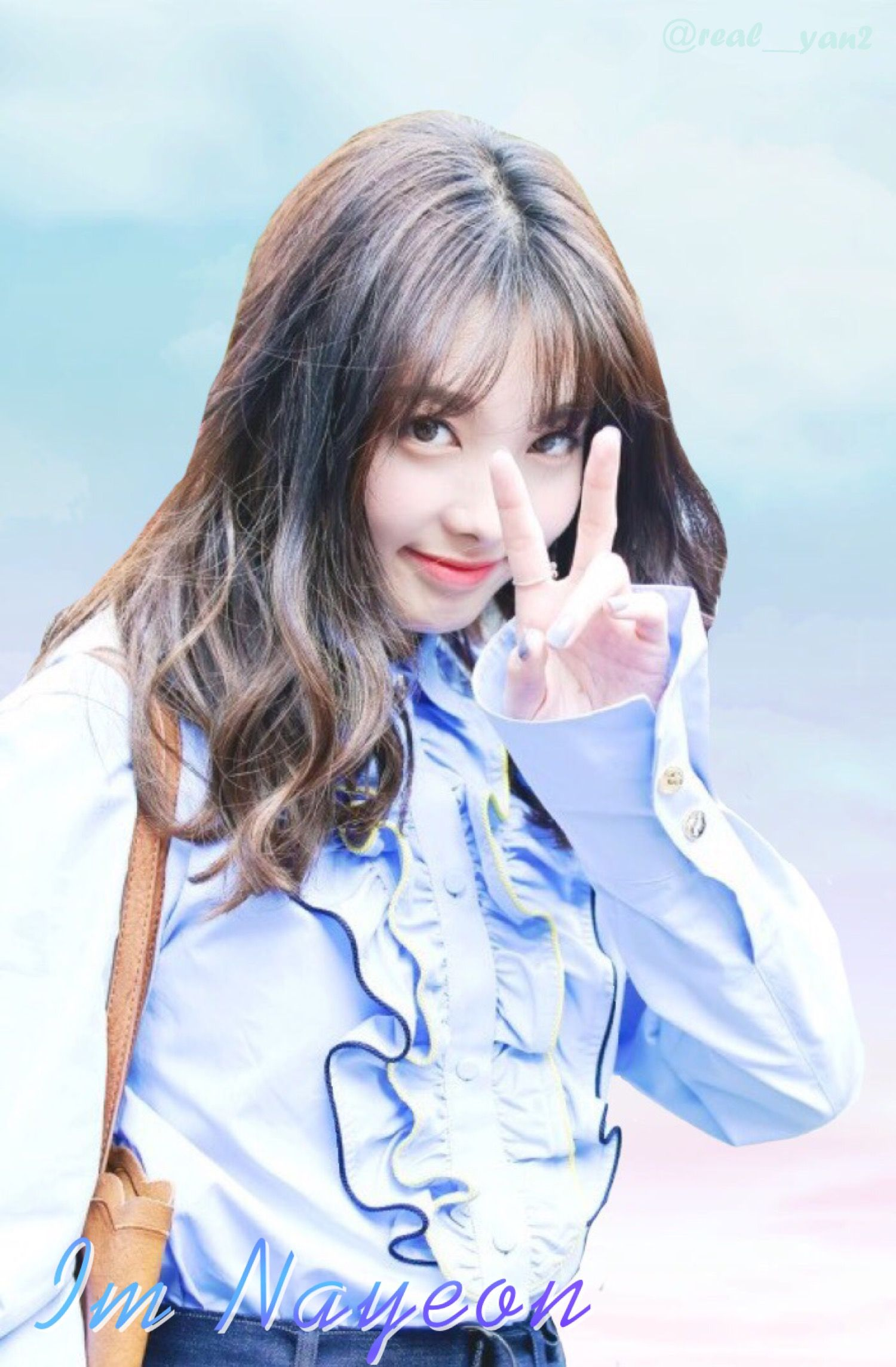 Nayeon Wallpaper Twice Pinterest Nayeon Twice Nayeon And