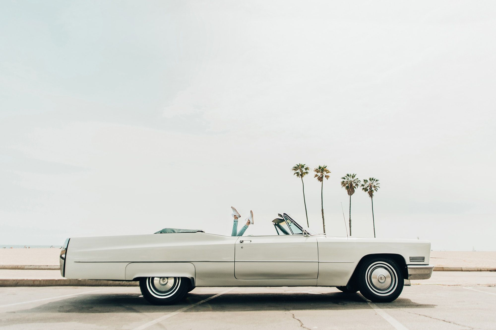 Score A Classic Car Rental With A Stay At These Southern California Hotels California Hotel Classic Car Rental Car Hire
